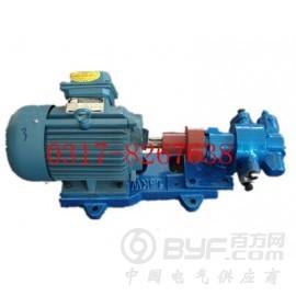 KCB齿轮油泵专业供应商——KCB齿轮泵型号