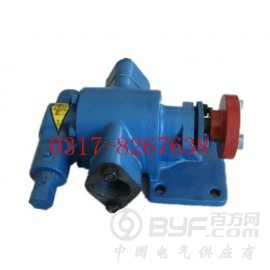 KCB齿轮油泵厂家哪家好 天津KCB不锈钢齿轮泵