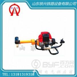 内燃手持式直向砂轮NSL125生产商|工程机械
