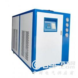 PVC管材生产专用冷水机
