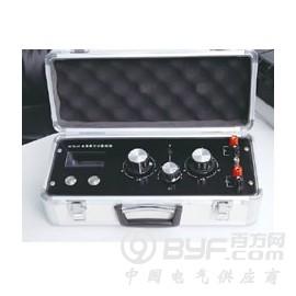 ECS-Ⅵ型电导仪检定标准器