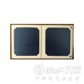 太阳能电池板高效组件