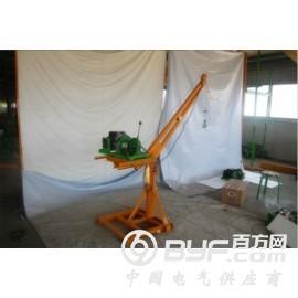 室内小吊机价格|便携式吊运机厂家现货供应