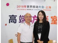紫光展锐周伟芳:计划2018年内推出首款5G芯片