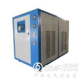 橡胶管挤出专用冷水机 济南超能冷水机