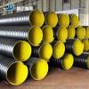 河南PE钢带波纹管厂家规格