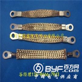 100%纯铜幕墙防雷铜导线