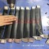 紫铜编织带软连接,TZX镀锡铜编织带软连接