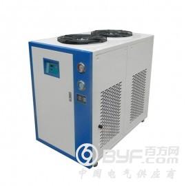 中频炉专用冷水机 超能水循环冷却系统