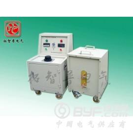 感应耐压试验装置 拓智普 5kVA/360V/150Hz
