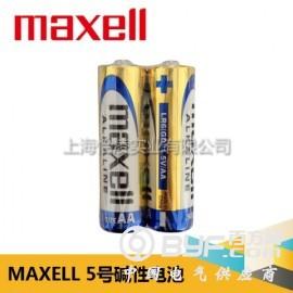 日立日本原装maxell万胜5号碱性干电池智能门锁用