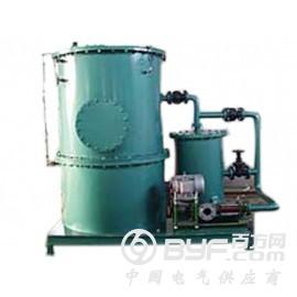 工业车间含油废水处理设备-LYSF油污水处理器