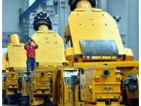 金湖县智能装备制造产业领先全市