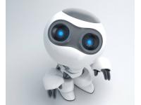 """机器人""""明星""""齐聚北京——探秘2018世界机器人大会博览会"""