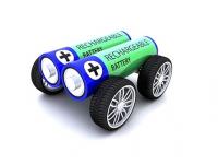 """真的""""锰""""士:小众动力电池逆袭新能源汽车市场"""