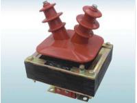 电压互感器的组成结构和主要类型
