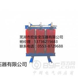 专业生产SCB10-200/10-0.4全铜干式所用变压器