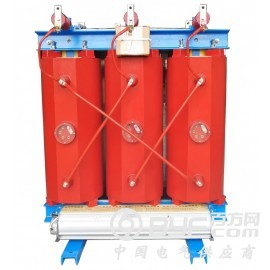 专业生产SCB10-400/10-0.4全铜干式所用变压器