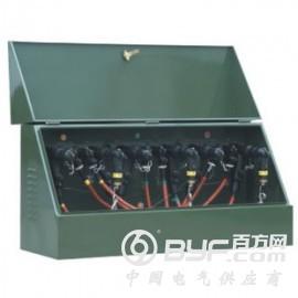 浙江正昂 DFW-10美式电缆分接箱 高压电缆分支箱