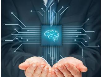 美报告:中企积极投资人工智能 对人才有更多渴求