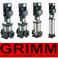进口不锈钢立式多级管道泵(欧美进口十大品牌)