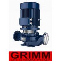 进口立式管道泵(欧美进口十大品牌)