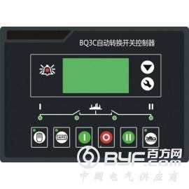 BQ3C自動轉換開關控制器 大屏液晶電壓顯示