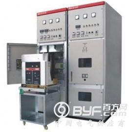 KYN28高压开关柜 环网柜 中置柜 固体绝缘成套配电柜