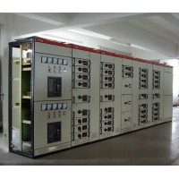 GCK抽屉柜MNS低压配电柜GCS低压抽出式开关柜成套设备
