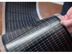 新材料为研制高性能柔性电子器件开辟新途径