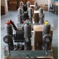 ZW32-12G高压真空断路器