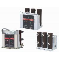 户内高压真空断路器VS1(ZN63)固定式柜内真空开关断路器