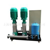 变频恒压供水设备 恒压补水机组 变频供水设备恒压补水装置
