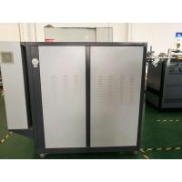 全新机型的压铸机油加热器