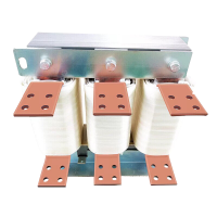 串联电抗器CKSG0.45-6%电抗容量1.8Kvar