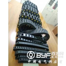 木工CNC加工中心 電子鋸塑料拖鏈