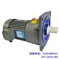 炒茶叶机械专业200W立式GV-22减速电机