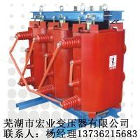 生产SC11-30/20(10)-0.4可转换电压干式变压器
