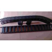 金田豪迈HPP180全自动电子锯锯车拖链