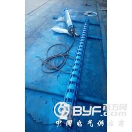 高扬程耐高温潜水泵耐温80度90度100度120度