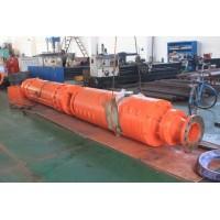 高扬程矿用潜水泵_大流量潜水泵_抢险泵_排水泵