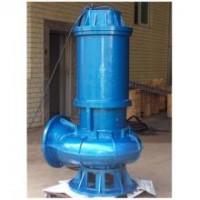 QW潜水排污泵厂家专业制作质量有保证