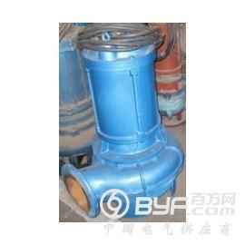热水潜水排污泵耐高温180℃