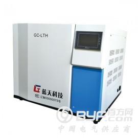 高纯氩气相色谱分析仪