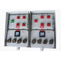 IIC级防爆动力检修箱特点