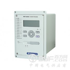 國電南自PST645UX變壓器保護測控裝置