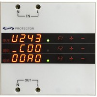 光伏专用自动重合闸断路器 有压合闸失压断电自动重合闸断路器