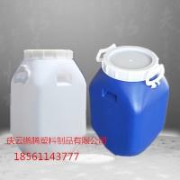 大口径25公斤塑料桶25升塑料桶