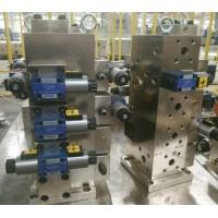 YN32-315HGCV标准315系统阀块插装阀