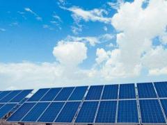 云南广南2019将实施88个村级光伏电站